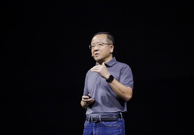 華為下半年即將創造性地面向4GB以上所有設備開源