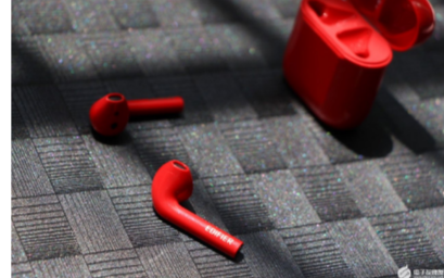 漫步者EdiCall通话降噪技术,蓝牙耳机迎来二...