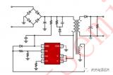 开关电源芯片U6315的优点