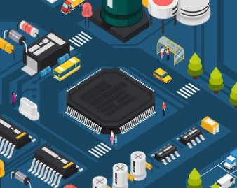 Marvell联合台积电将为基础设施市场带来前沿芯片技术创新