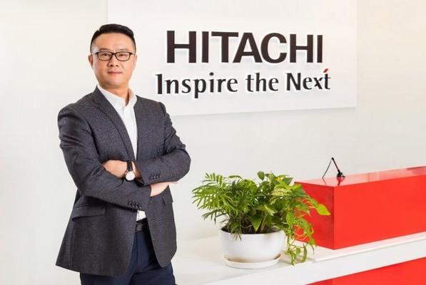 HitachiVantara研发基于机器学习的HitachiOpsCenter解决方案