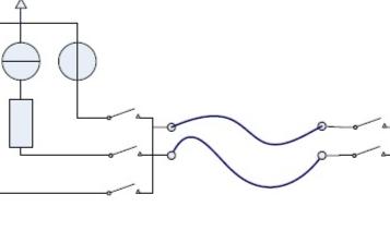 大容量电缆测试仪的设计应用和测量的整体方案