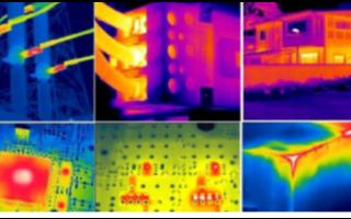 E6500电能质量分析仪和红外热像仪�v的应用及不★足之处分析
