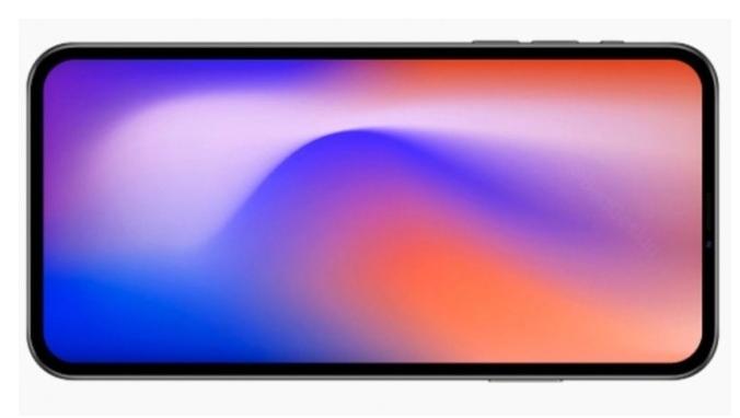 苹果研发环境光传感器,可帮助消除iPhone的刘海或刘海面积