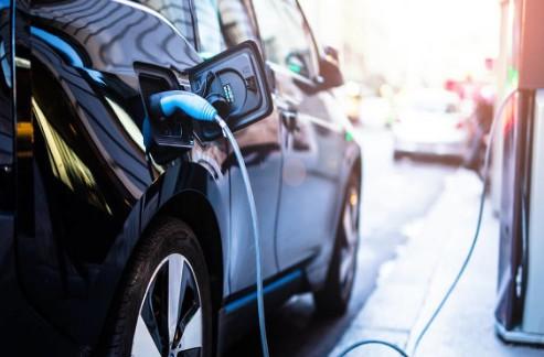 联行科技与北投静态将基于停车行业及电动ㄨ汽车充电服务生态展开合作