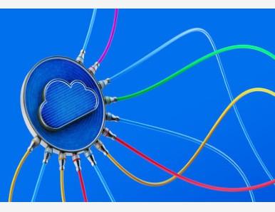 云计算在供应链管理中的五个优势