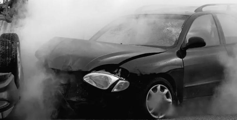 自动驾驶汽车有一天可能使撞车成为过去?