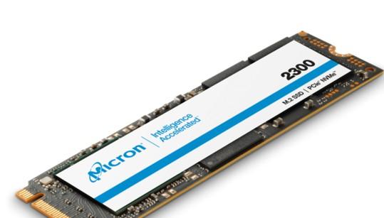 SSD产品采用了96层3DNAND技术,可以强...
