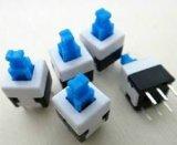 单片机键盘检测与应用