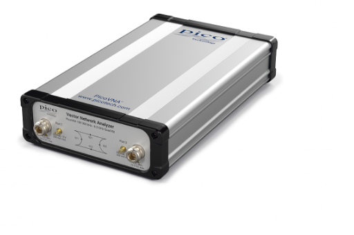 英國比克科技發布新一代8.5GHz矢量網路分析儀