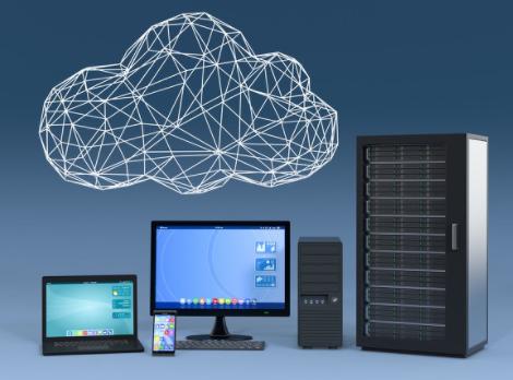 从五方面分析云计算在供应链管理的优势