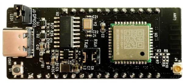 海思新推出的智能家居芯片套件2.4GHz Wi-Fi SoC模组全面支持鸿蒙2.0!