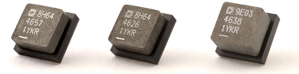 20VIN、8A高效率微型封装降压型µModul...