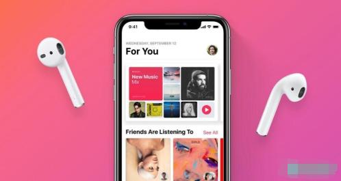 苹果何时发布Apple One订阅?