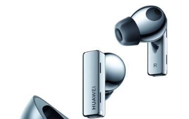 """华为FreeBuds Pro被宣布为""""世界上第一款支持智能动态降噪的真无线立体声耳机"""
