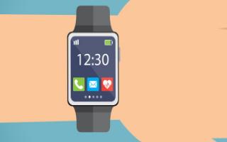 智能手表中有哪些传@感器?