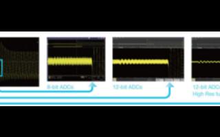 影響示波器測試精度的因素有哪些,有什麼解決方案
