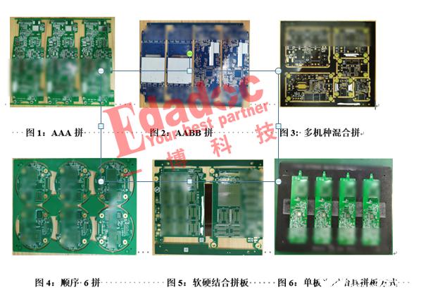 PCB拼板设计对SMT生产线效率的影响因素和作用