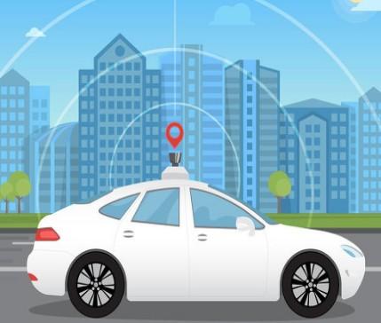 自动驾驶离我们的生活越来越近了?