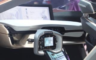 长沙无驾驶人的自动驾驶测试来了