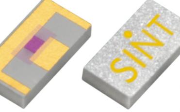 史密斯英特康的高频片式负载可提供高达67GHz的宽带性能