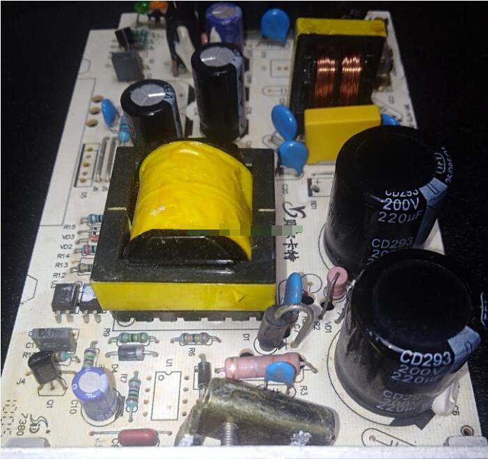 想维修开关电源就必懂电容在电路里的这几个特性