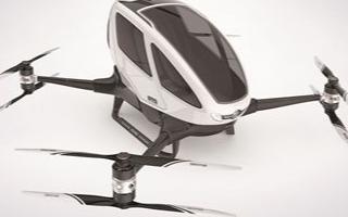 2023年无人机市场规模有望破千亿元,载人自动驾...