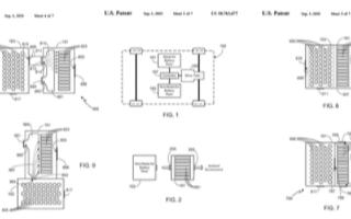 特斯拉新专利:降低锂电池过热而产生自燃风险的解决...