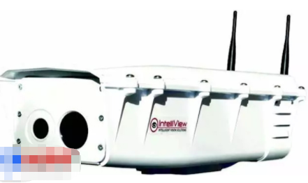 利用FLIR A65热像仪的液体泄漏检测解决方案
