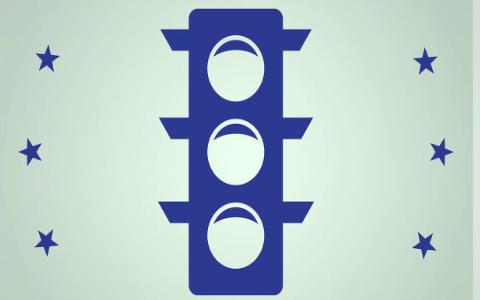 交通灯的电路原理图和PCB资料合集免费下载