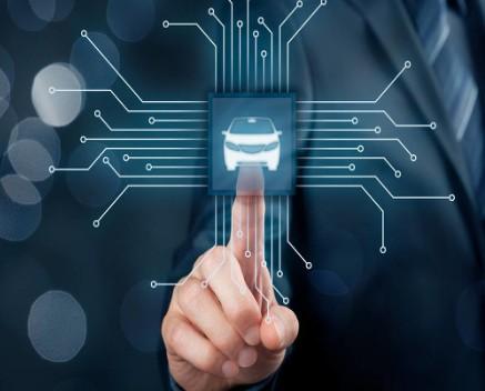 我国新能源汽车发展快速,车用芯片的需求正在不断提高