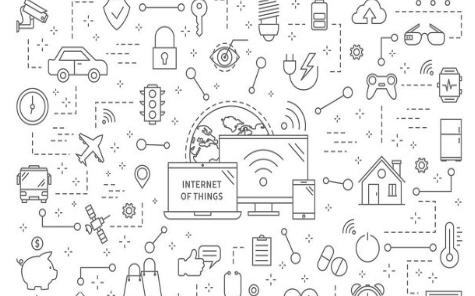 智慧物流的产业链的详细介绍