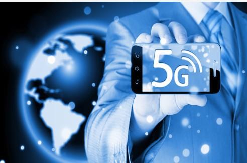 5G将数字孪生世界大香蕉网站化加速消费互联网向产业互联...
