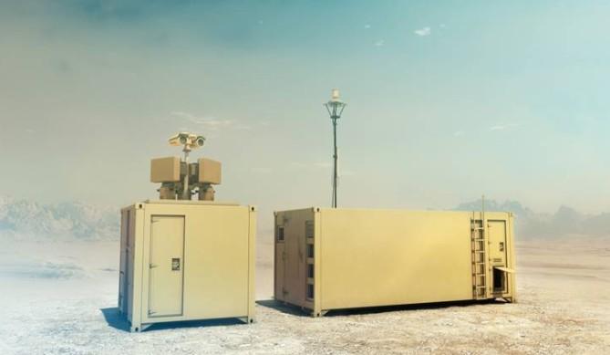 罗德公司研发无人机防御系统通过监测遥控信号频段阻...