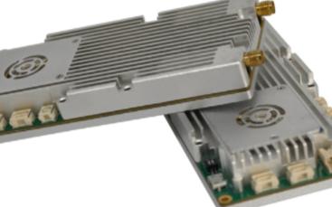 ST1410KP无人机超视距无线高清图传设备的应...