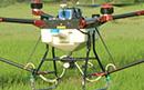 植保无人机在工作飞行中有哪些小技巧