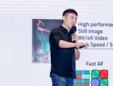 第22届中国国际光电博览会在广东深圳国际会展中心隆重举行