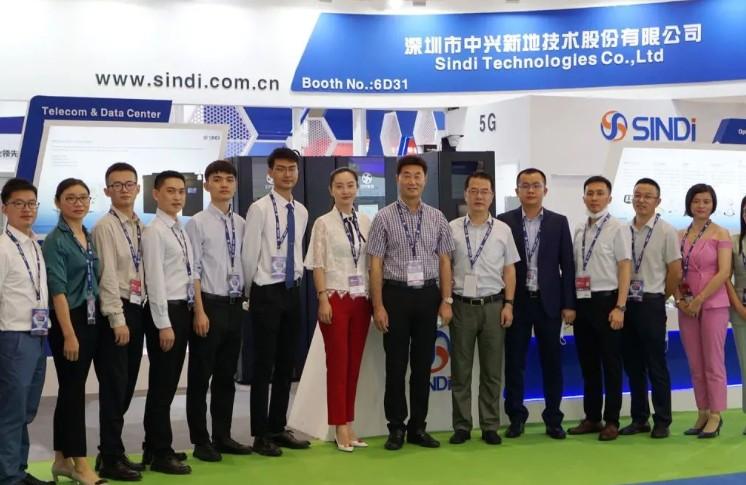 中兴新地面向 5G 前传的 CWDM 产品已经实现批量供货