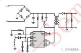 友恩U65123开关电源芯片的特点