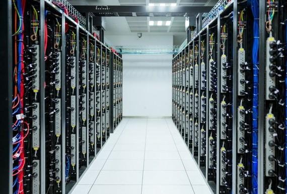 思科预测2025年全球数据流量将会从2020年的...