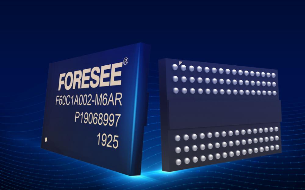 FORESEE DDR3L,坚持行业高标准