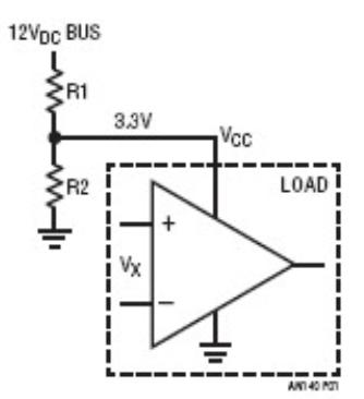 应用笔记140 第1/3部分:线性调节器和开关模...