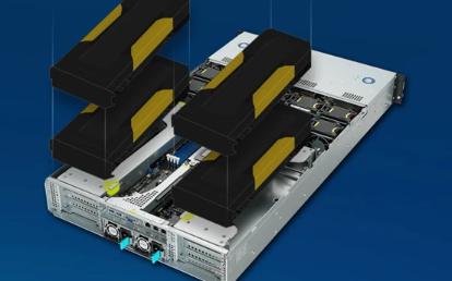 华硕推出最新一代支持11路PCIe 4.0的2U...