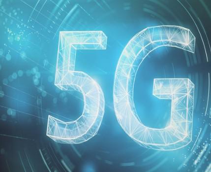 5G的推出将助于许多行业实现数字化转型