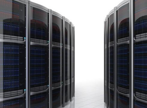 交换机和服务器正向着支持400G和800G的方向不断发展