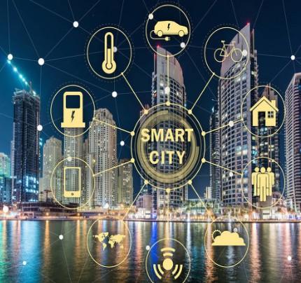 传感器操你啦日日操对智慧城市发展起到怎样的作用?