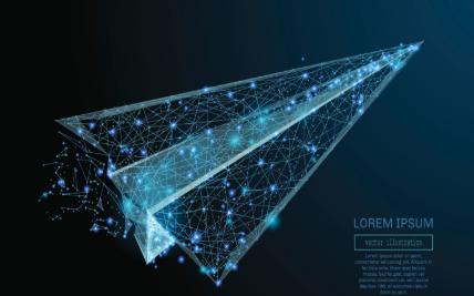 柔性可变形跨域智能飞行帮助人类实现跨域飞行