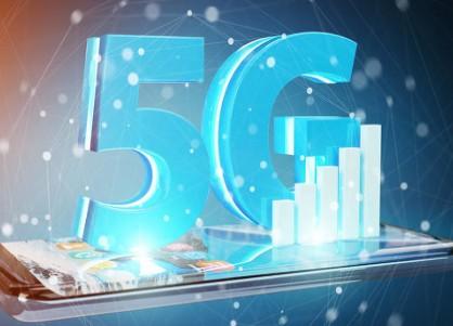 2020年推出的5G智能手机正在扩大消费者群体