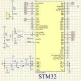 STM32单片机的八种IO口模式