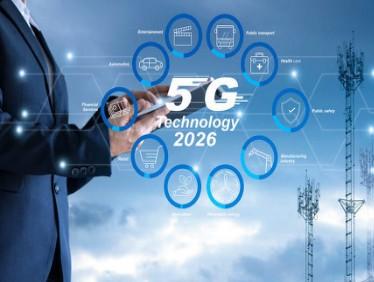 北京电信携手合作伙伴签署5G+MEC智慧商业综合...
